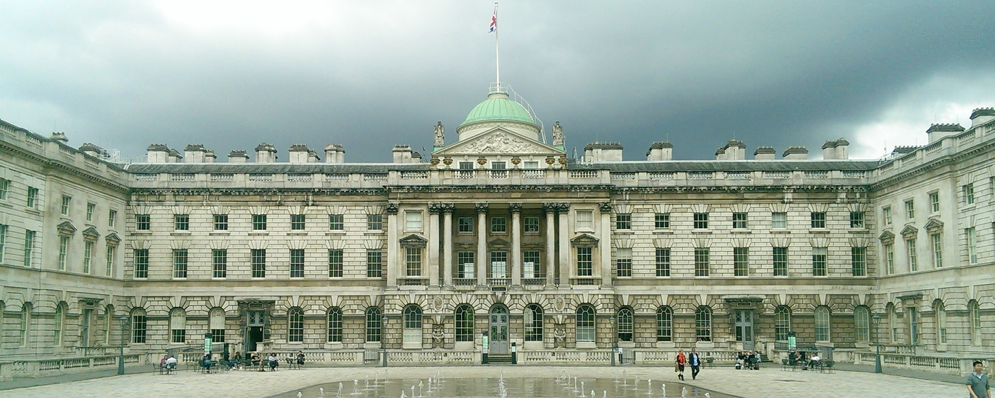 somerset house for collect 2020