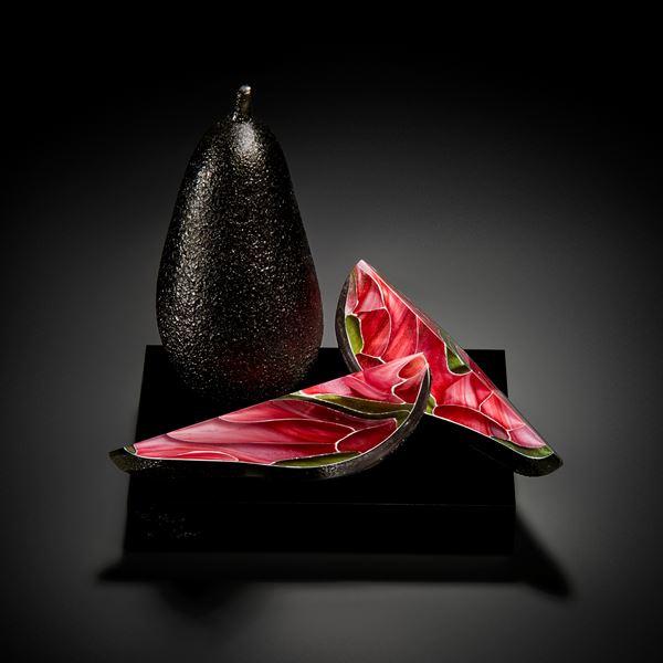 Cut Pear