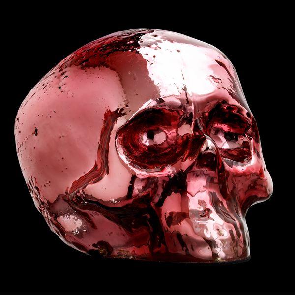 Vanitas Disco Skull