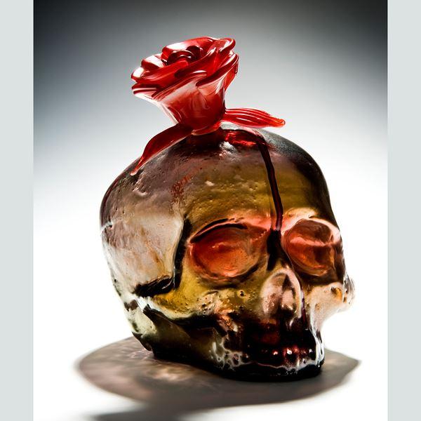 Vanitas Skull Collection
