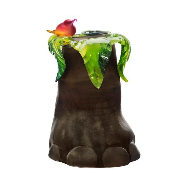 Stomp Vase