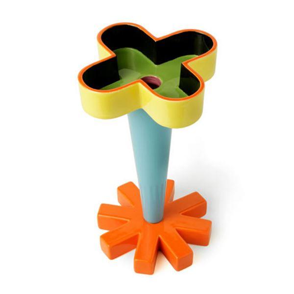 Symbolik: Croce Piccola Vase by Karim Rashid