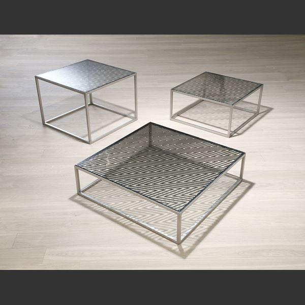 Zigzag Table