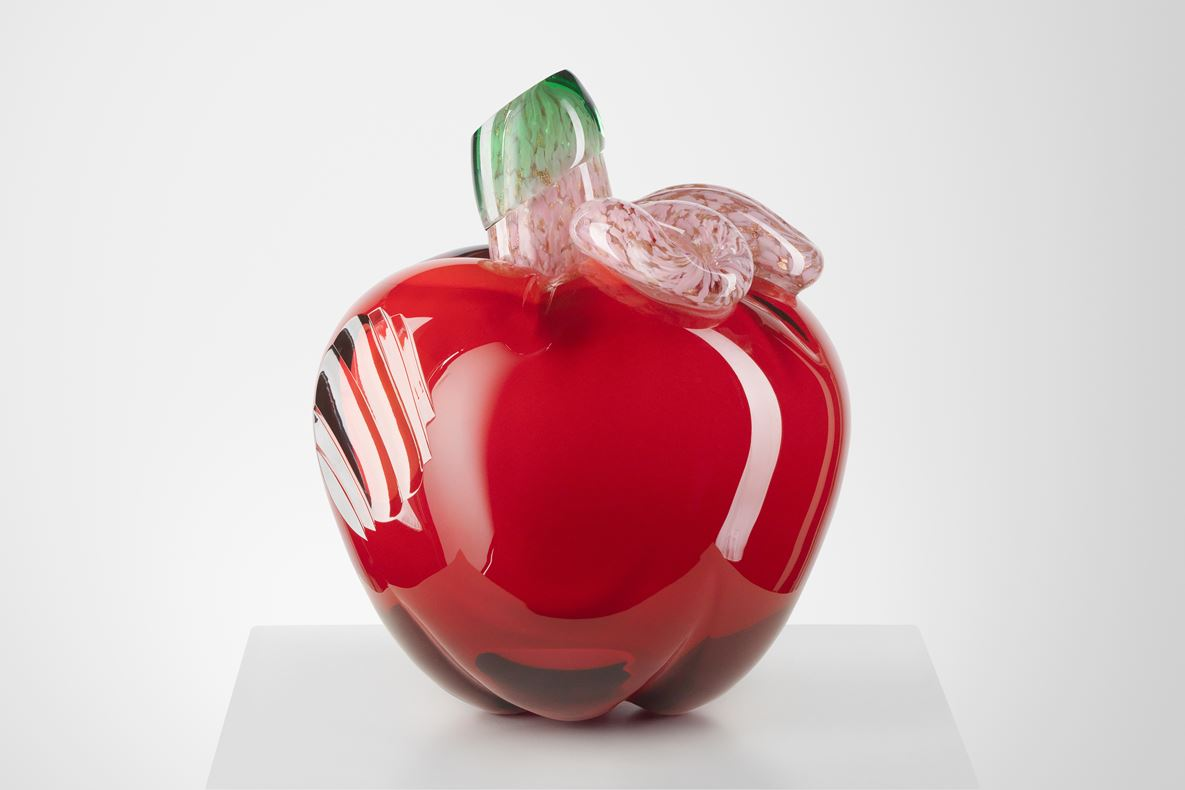 Homage - Celebrating 275 Years of Kosta Boda Glassworks | Group exhibition