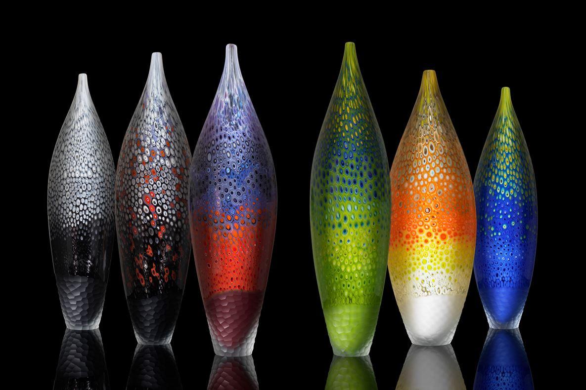 Colours are Life by Sandra A. Fuchs   Solo Exhibition