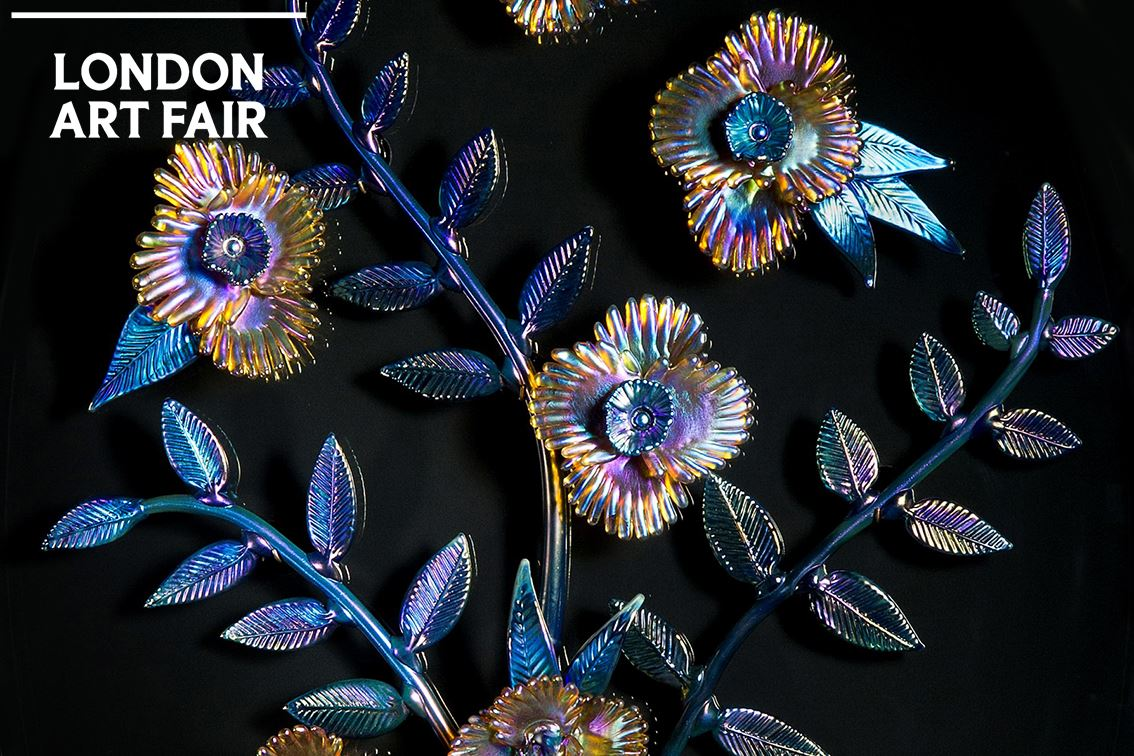 LONDON ART FAIR | Platform | Art fair