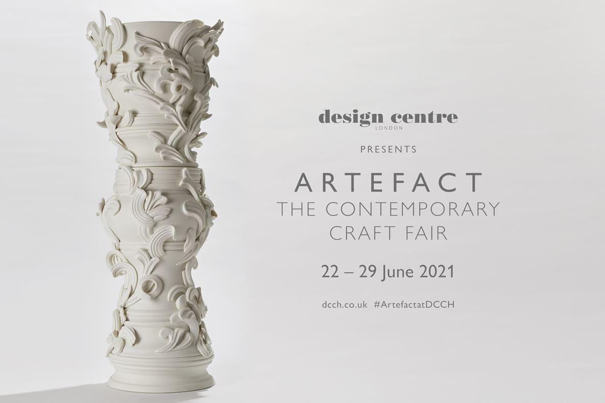 Artefact | The Contemporary Craft Fair