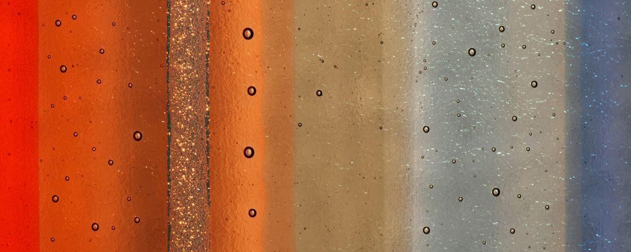 Chromatics by Amy Cushing