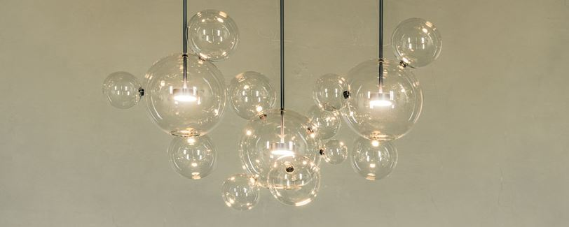 Bolle by Giopato & Coombes | New Lighting Collection