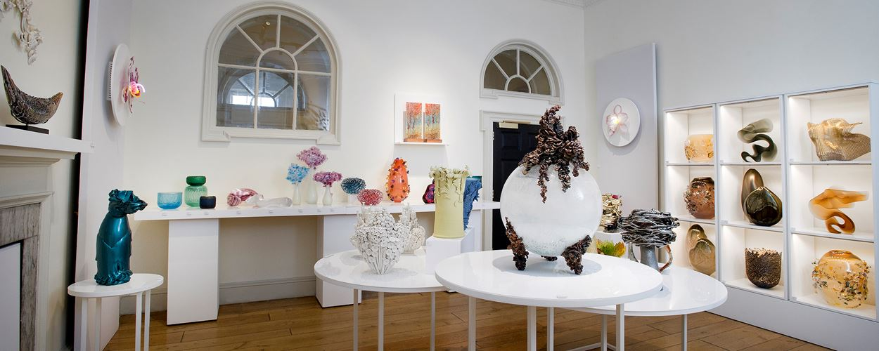 Collect 2020 at Somerset House