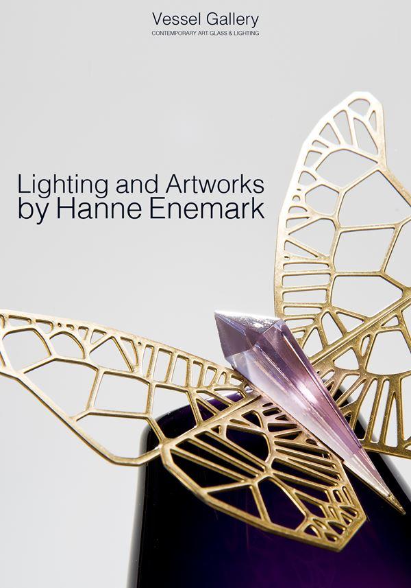 Lighting & Artworks by Hanne Enemark
