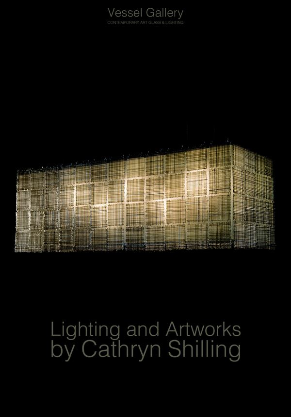 Lighting & Artworks by Cathryn Shilling