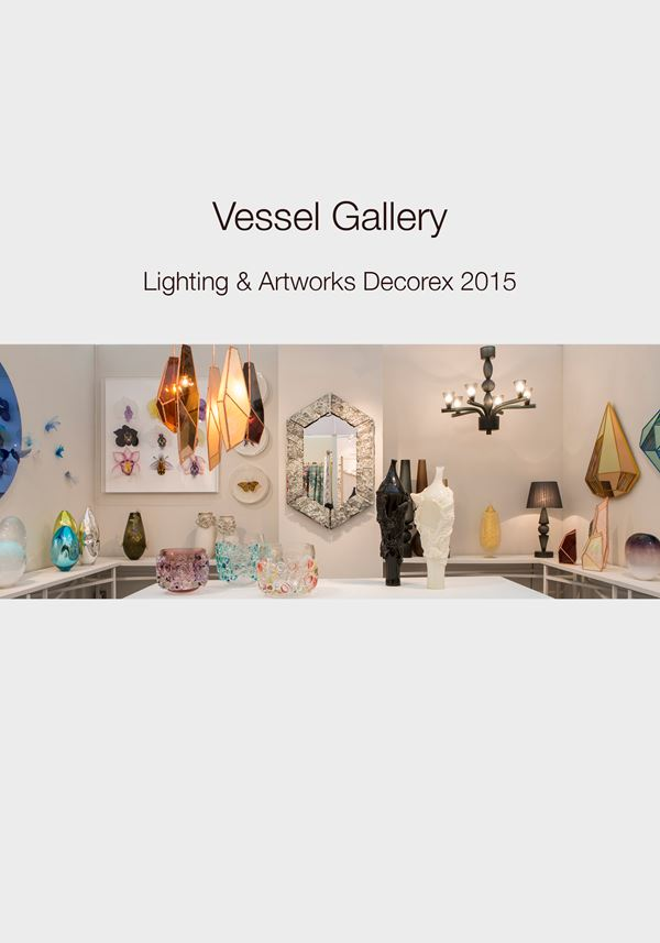 Lighting & Artworks at Decorex 2015