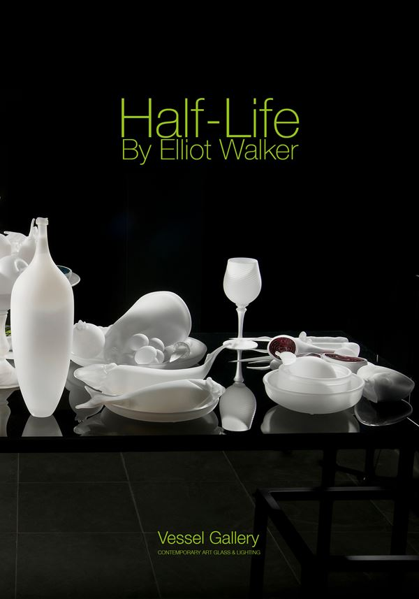 Half-Life by Elliot Walker