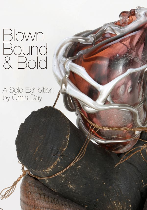 Blown, Bound and Bold by Chris Day